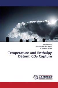 Temperature and Enthalpy Datum