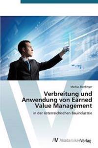 Verbreitung Und Anwendung Von Earned Value Management