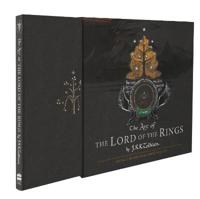 Art of the Lord of the Rings