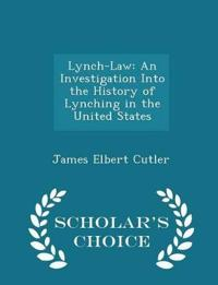 Lynch-Law