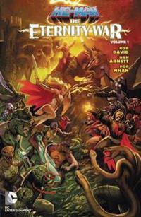 He-Man, the Eternity War 1