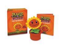 Plants vs. Zombies: Light-Up Sunflower