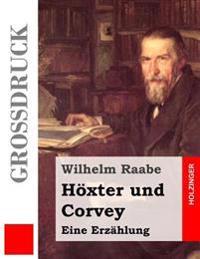 Hoxter Und Corvey (Grodruck)