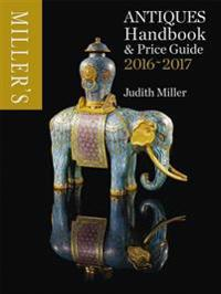 Miller's Antiques Handbook & Price Guide
