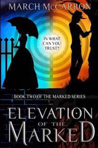 Elevation of the Marked