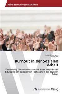 Burnout in Der Sozialen Arbeit