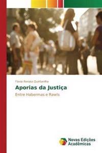 Aporias Da Justica
