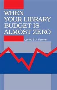 When Your Library Budget Is Almost Zero