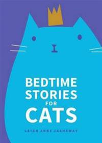 Bedtime Stories for Cats
