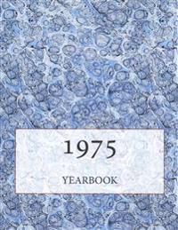 The 1975 Yearbook: Interesting Facts from 1975 Including 30 Original Newspaper Front Pages - Perfect 40th Birthday or Anniversary Present