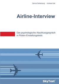 Skytest(r) Airline-Interview