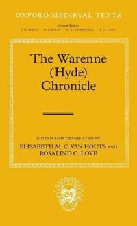 The Warenne Hyde Chronicle