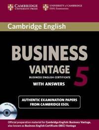 Business Vantage