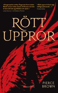 Rött uppror - Pierce Brown | Laserbodysculptingpittsburgh.com