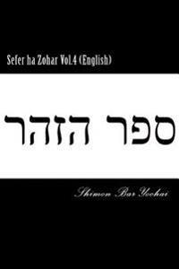 Sefer Ha Zohar Vol.4 (English)
