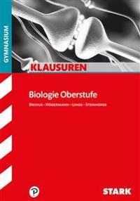 Biologie Oberstufe Klausuren