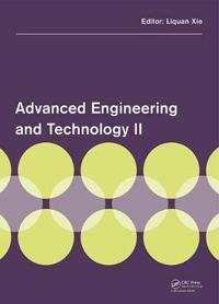 Advanced Engineering and Technology II