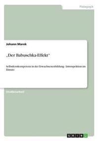 """""""Der Babuschka-Effekt"""""""