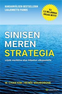 Sinisen meren strategia