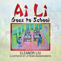 AI Li Goes to School