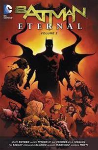 Batman Eternal, Volume 3