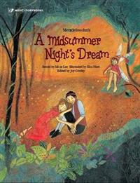 Mendelssohns a midsummer nights dream
