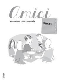Amici Facit - Italienska för nybörjare