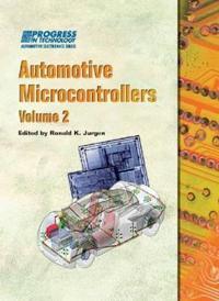 Automotive Microcontrollers