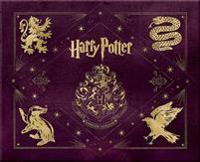 Harry Potter - Hogwarts Stationery Set