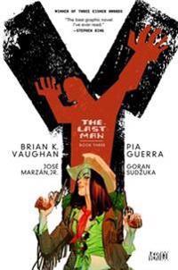 Y: The Last Man Book Three