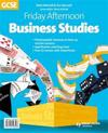 Friday Afternoon Business Studies GCSE Resource Pack + CD
