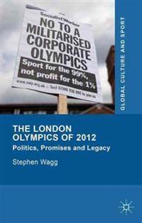 The London Olympics of 2012