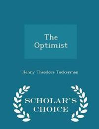 The Optimist - Scholar's Choice Edition