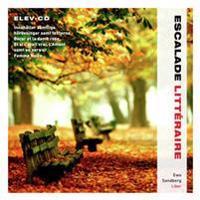 Escalade Littéraire Lärar-cd