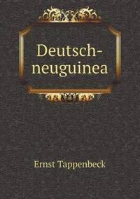 Deutsch-Neuguinea