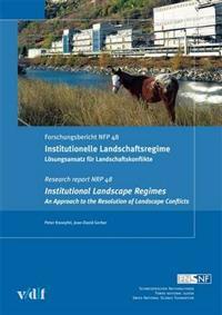Institutionelle Landschaftsregime