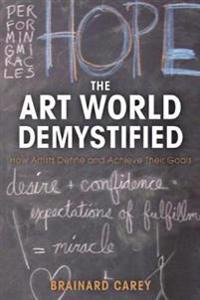 The Art World Demystified