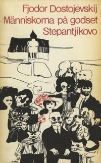 Människorna på godset Stepantjikovo