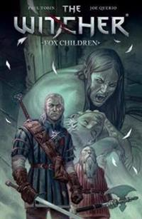 The Witcher: Volume 2