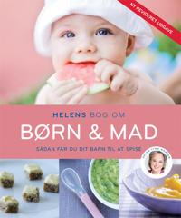 Helens bog om børn & mad