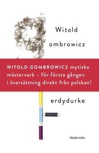 Ferdydurke - Witold Gombrowicz pdf epub