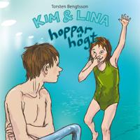 Kim & Lina hoppar högt
