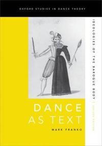 Dance as Text