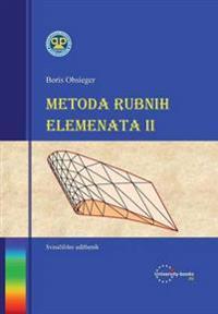 Metoda Rubnih Elemenata II