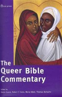 The Queer Bible Commentary