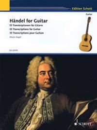 Handel for Guitar