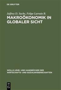Makro konomik in Globaler Sicht