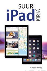 Suuri iPad-kirja