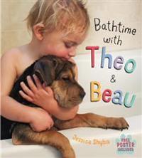 Bathtime With Theo & Beau