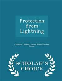 Protection from Lightning - Scholar's Choice Edition